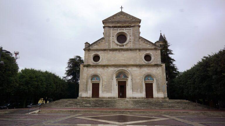 cattedrale san bartolomeo
