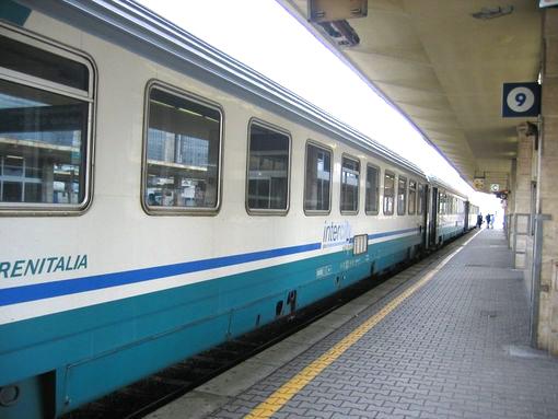 foto ferrovia