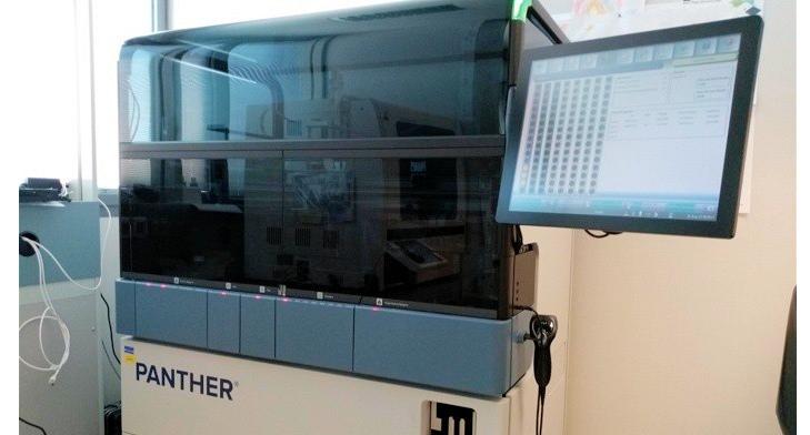 immagine macchinario phanter