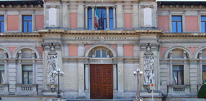 immagine tribunale Avezzano