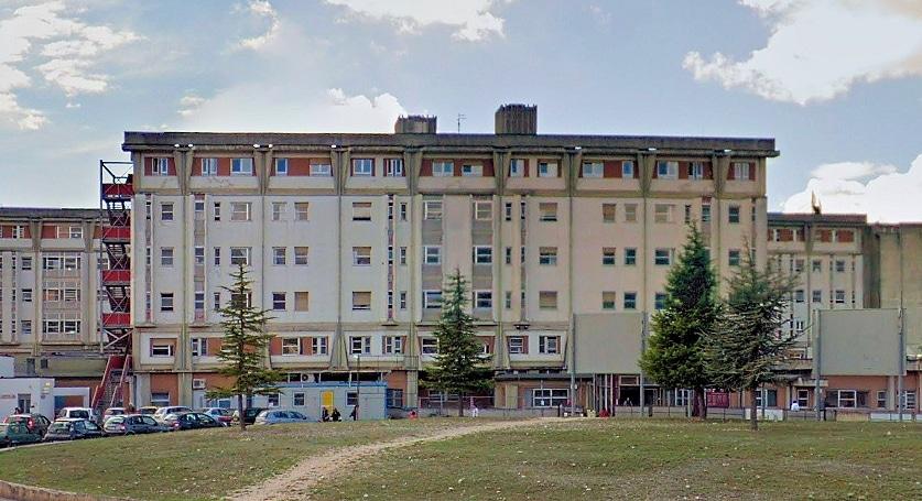 immagine ospedale avezzano