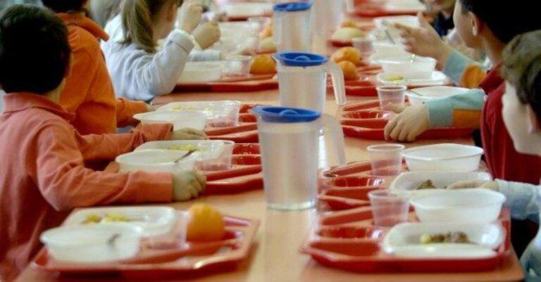 immagine mensa-scolastica