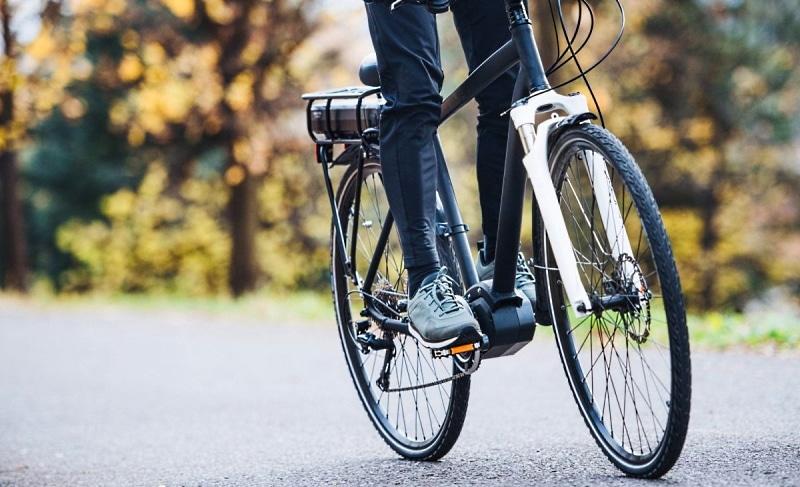 immagine spazio bici