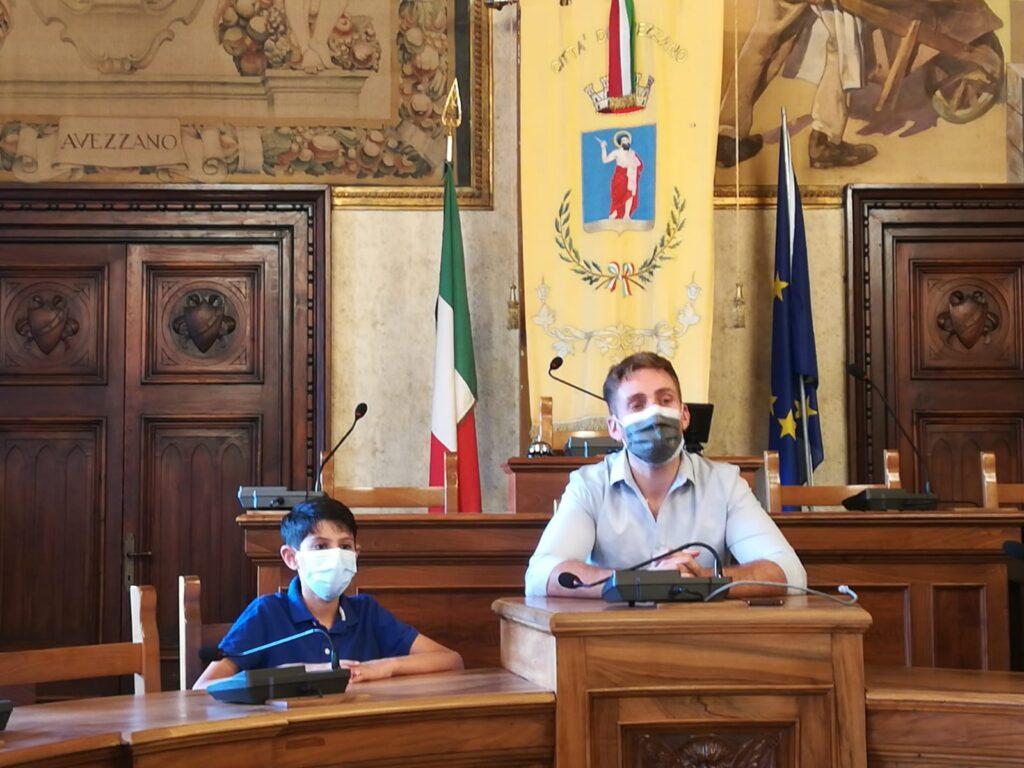 immagine Bracone e Simonelli